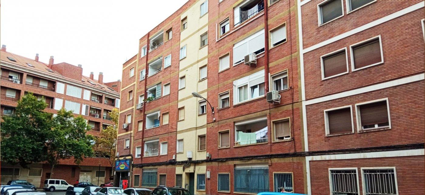 Piso en alquiler en San Jose, Zaragoza