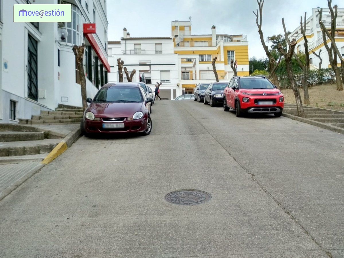 Plaza de parking en venta en Ubrique