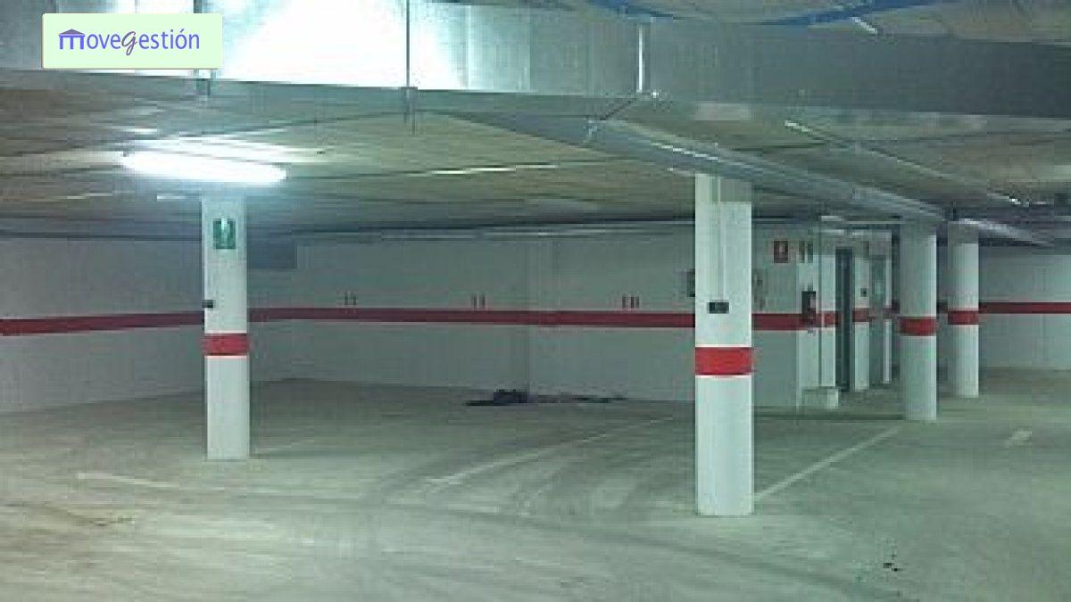 Plaza de parking en venta en Villamartín