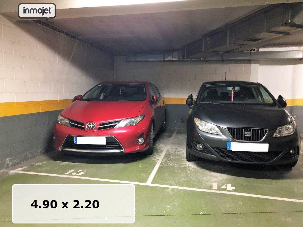 Garaje en venta en Gijon  de 19 m2 por 25.000 €.
