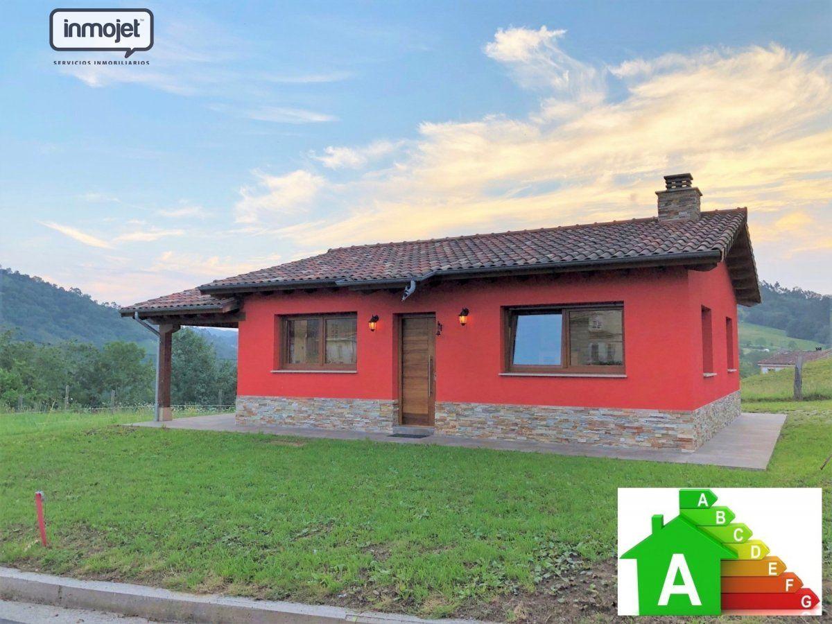 Casa en venta en Nava  de 2 Habitaciones, 1 Baño y 80 m2 por 172.000 €.