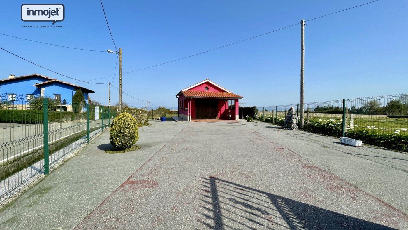 Parcela en Villaviciosa - ASTURIAS