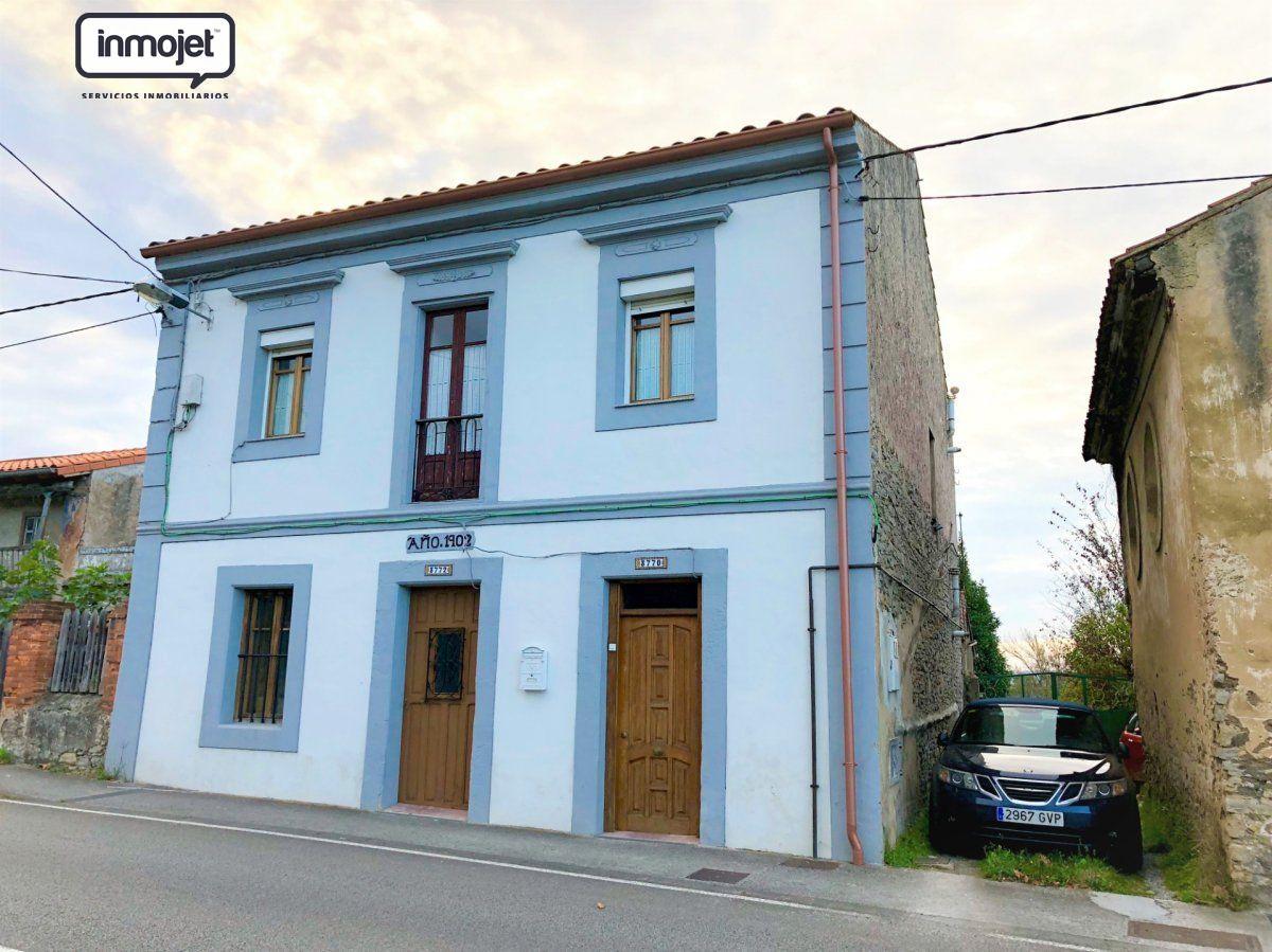 Casa en venta en Gijon  de 4 Habitaciones, 2 Baños y 96 m2 por 89.900 €.