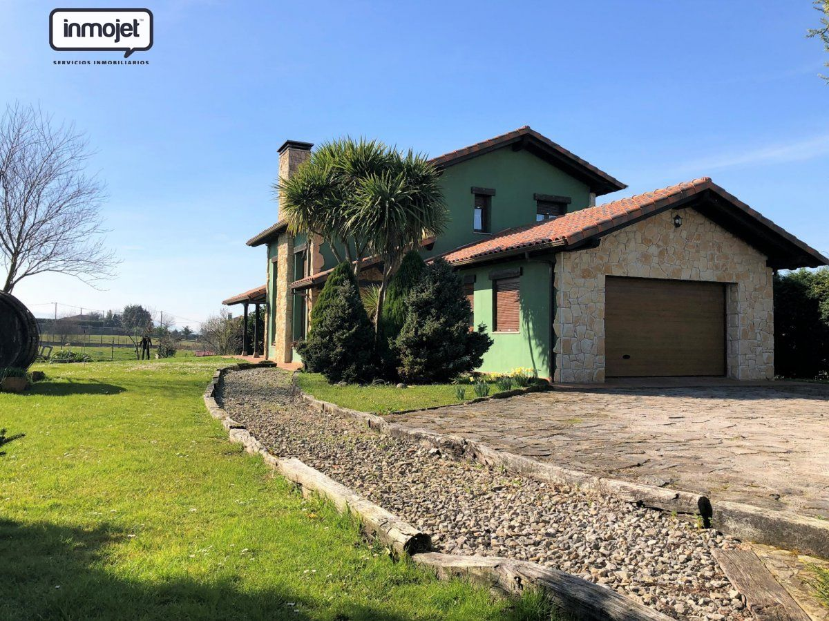 Casa en Villaviciosa - ASTURIAS