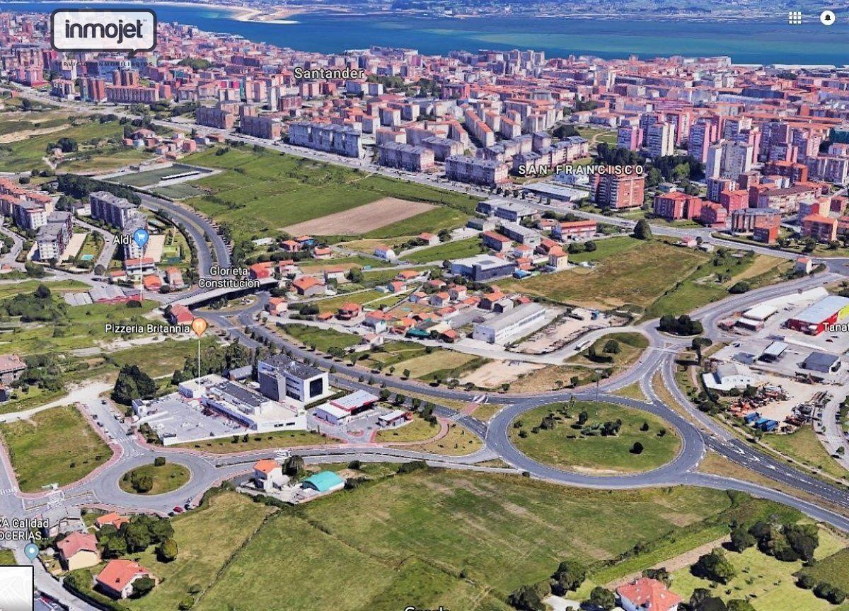 Ático en Santander - CANTABRIA