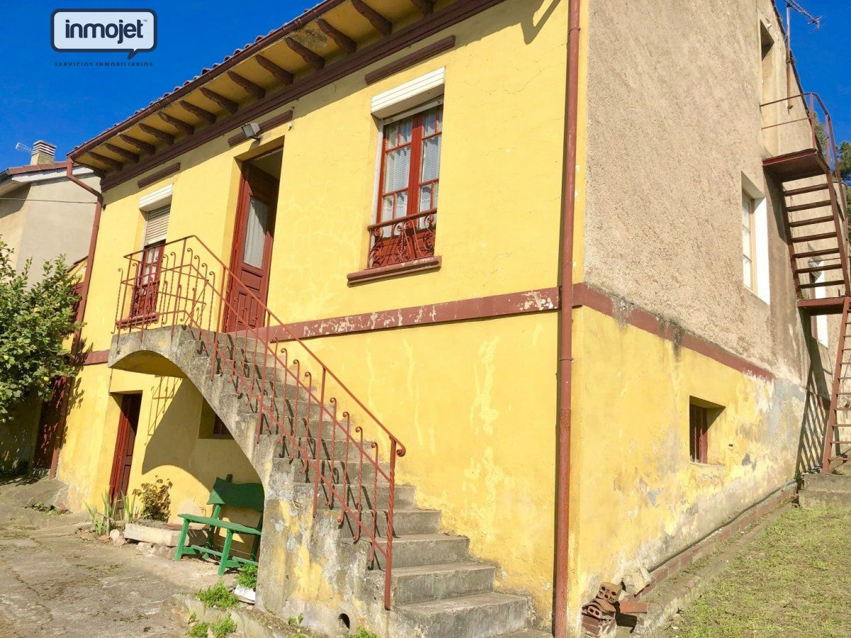 Casa con terreno en Gijon - ASTURIAS