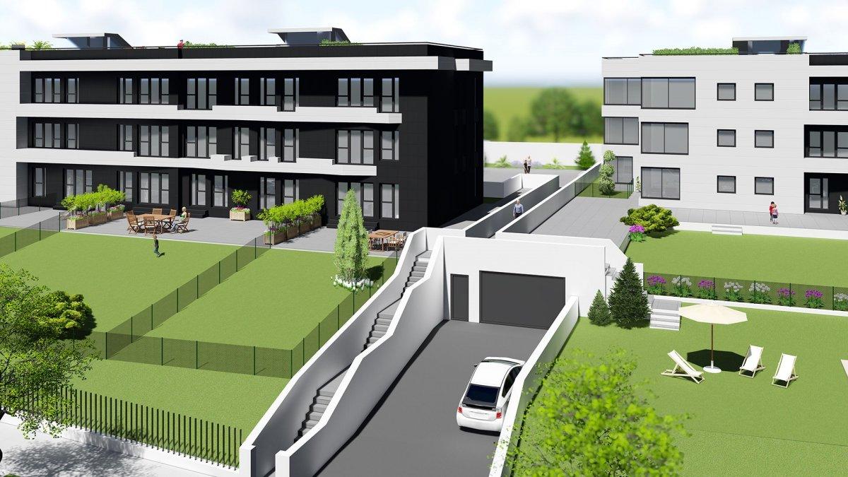 Piso en venta en Santander  de 2 Habitaciones, 1 Baño y 73 m2 por 179.000 €.