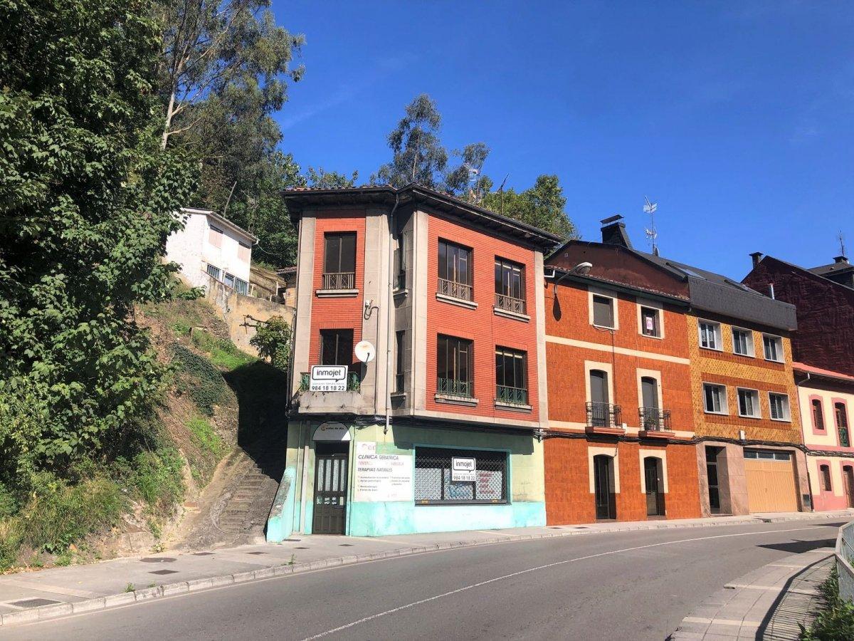 Edificio en Mieres - ASTURIAS