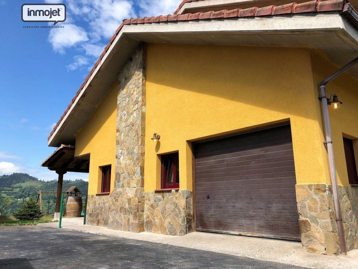 Chalet en Villaviciosa - ASTURIAS