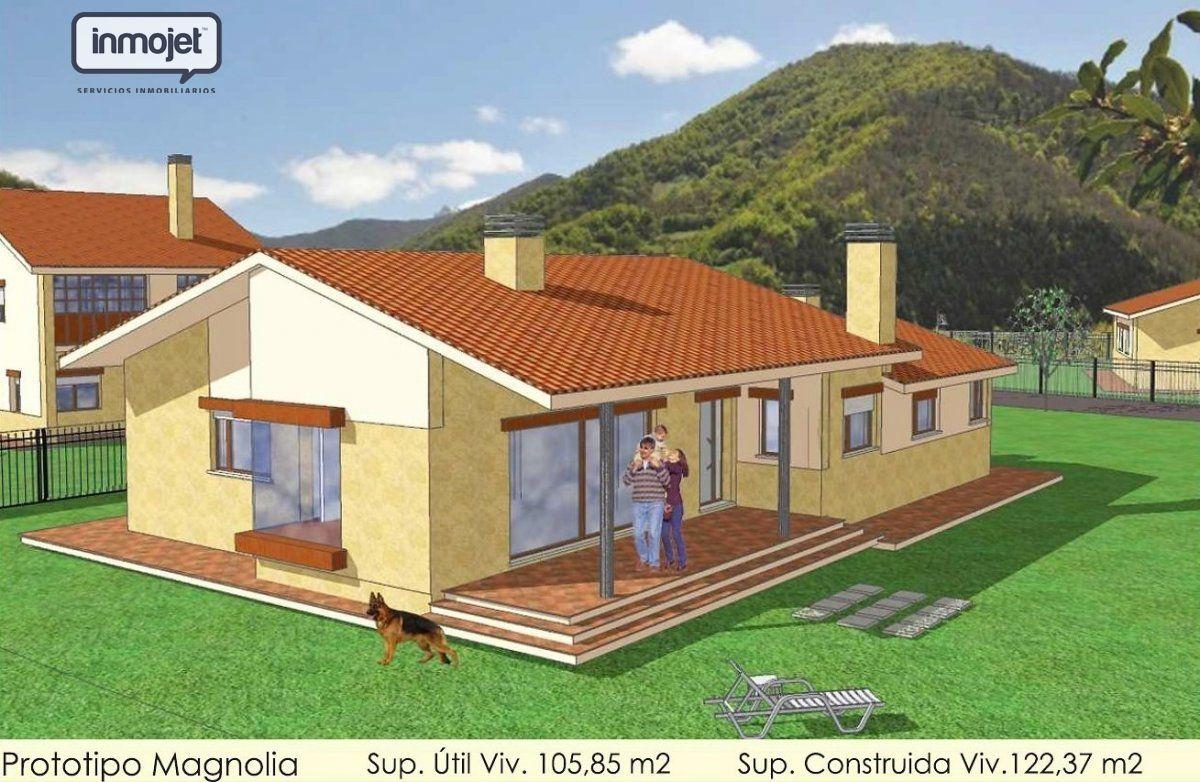 Parcela en venta en Ribera De Arriba  de 833 m2 por 49.900 €.