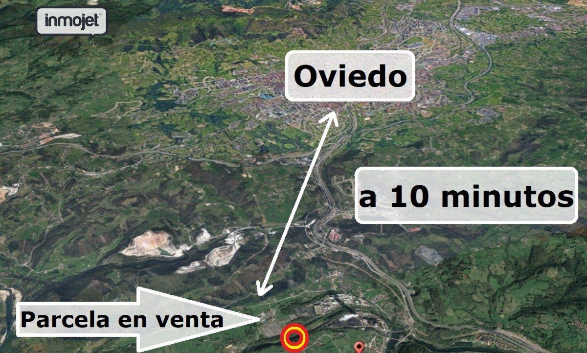 Parcela en Ribera De Arriba - ASTURIAS