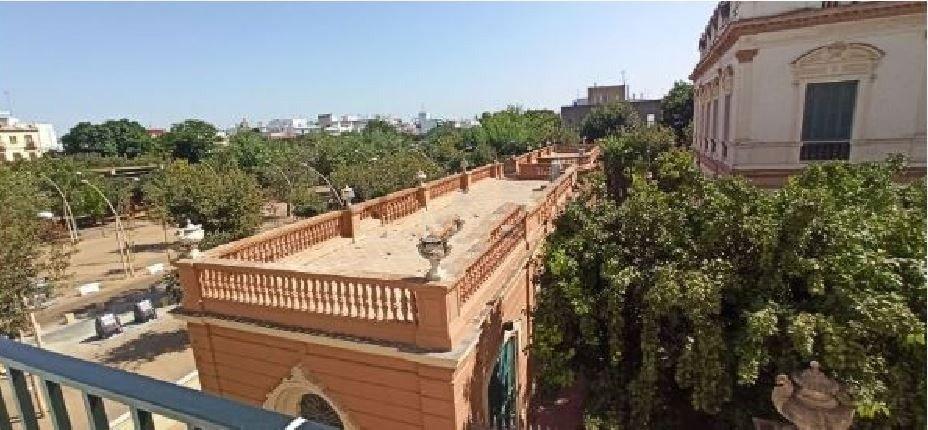 Piso en alquiler en Alameda, Sevilla