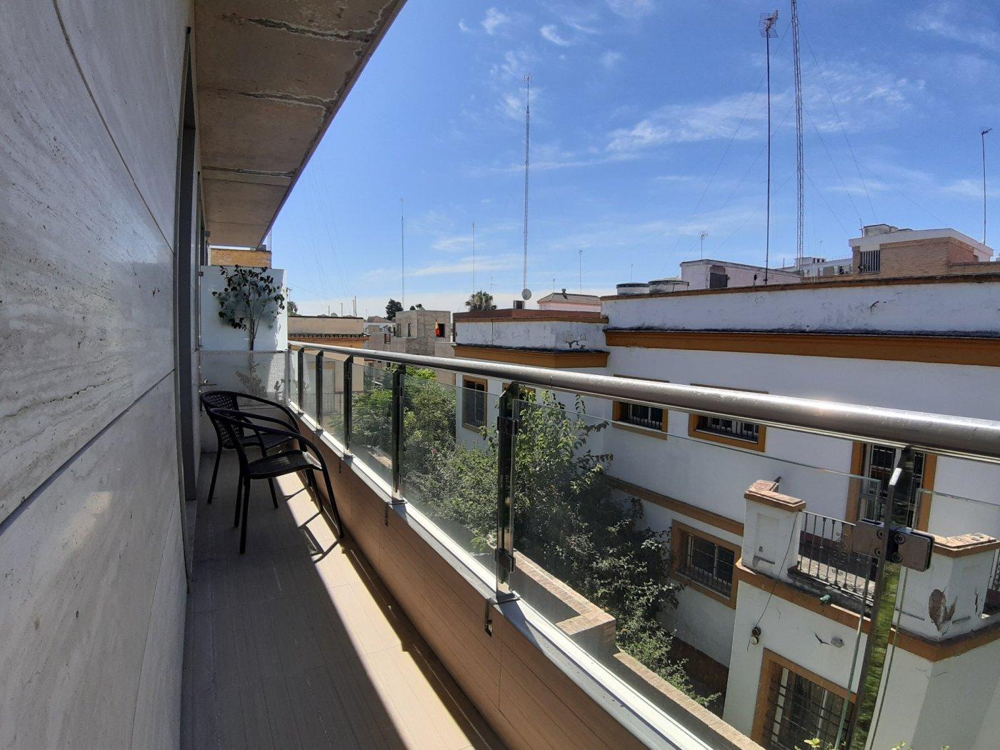 Apartamento en alquiler en Nervión, Sevilla