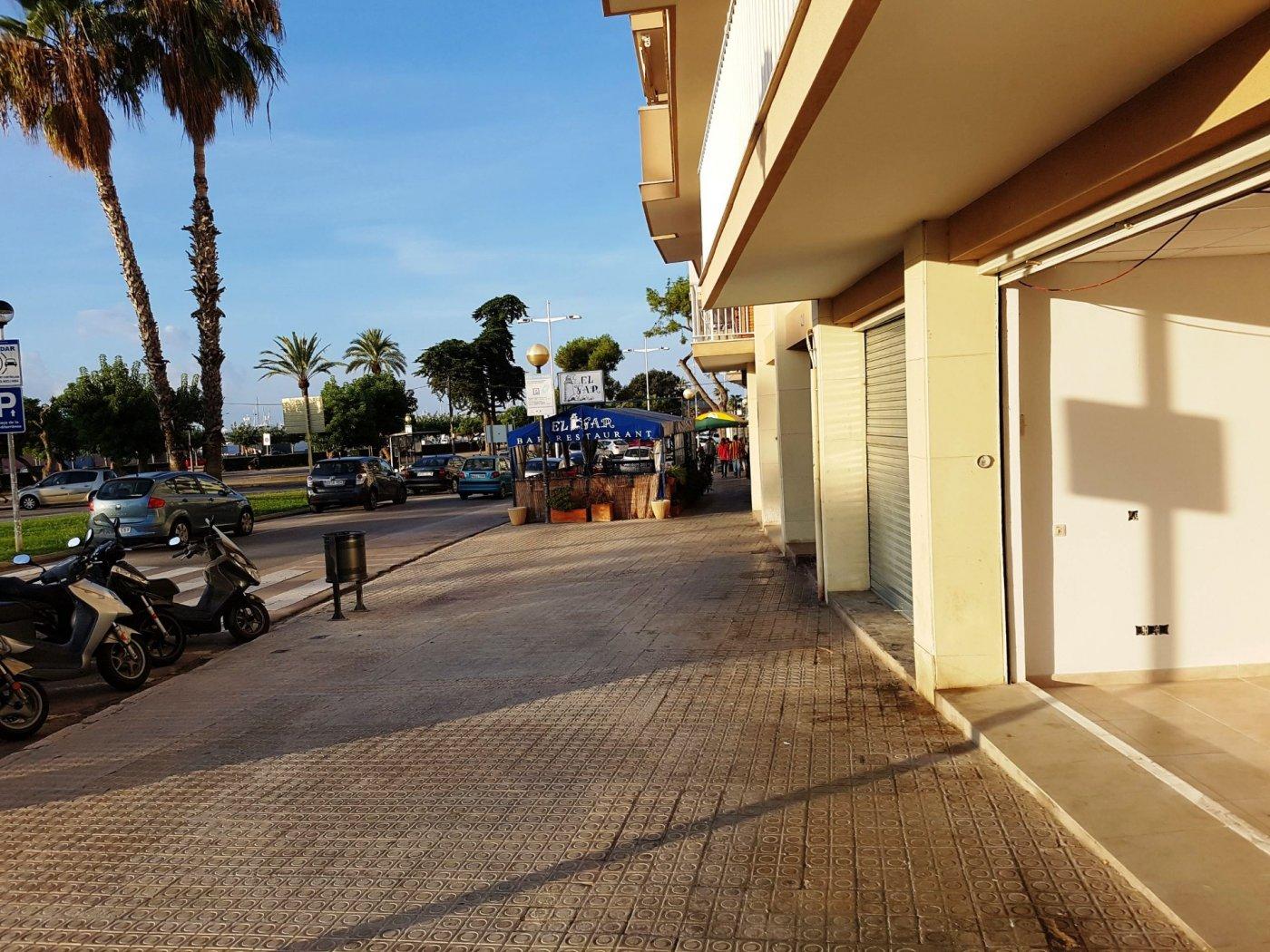business-premises en vilanova-i-la-geltru · passeig-maritim 600€