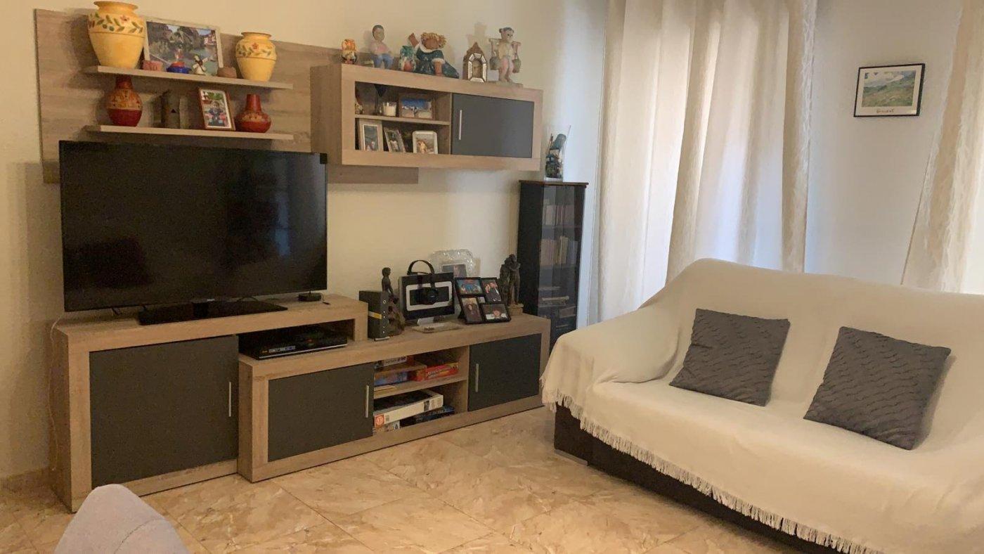 piso en elche · centro 600€