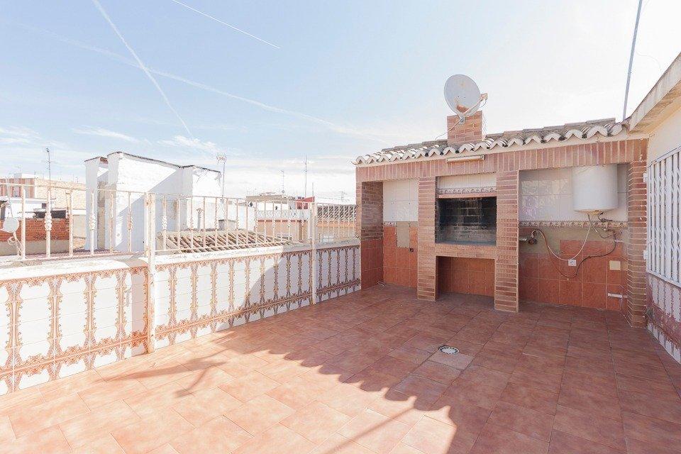 casa en torrent · ermita 129000€