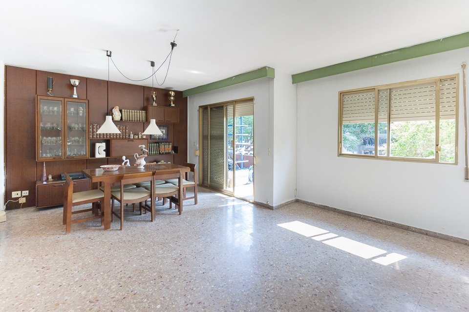 piso en valencia · campanar 159000€