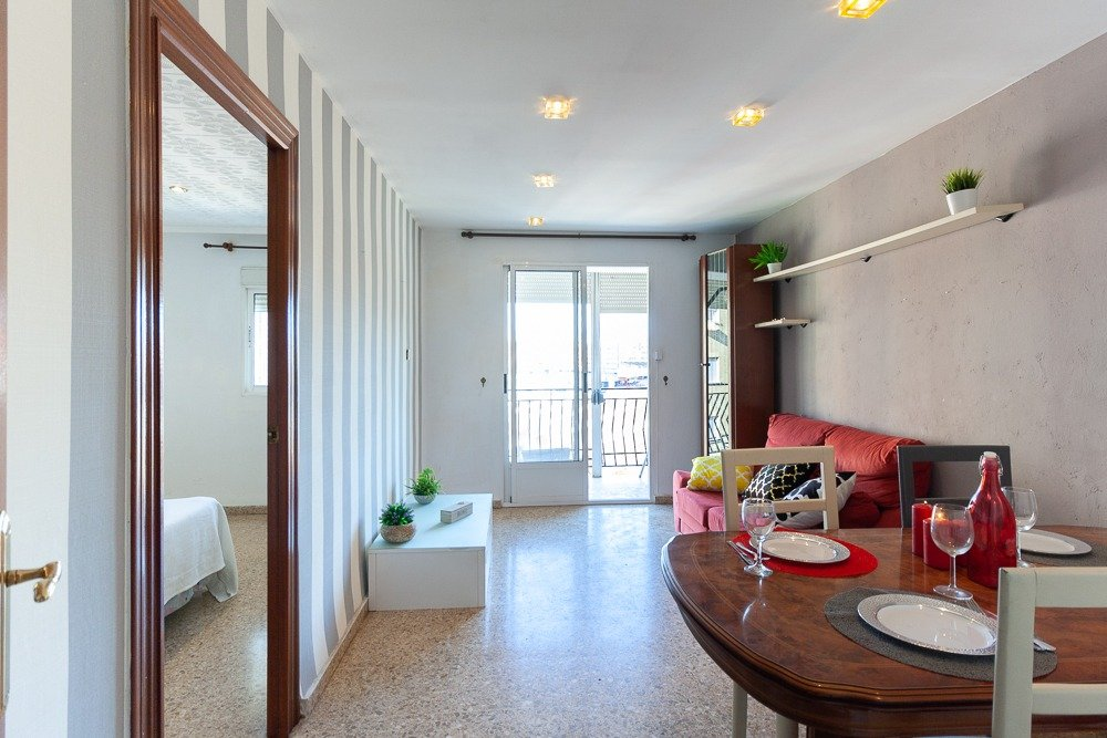 piso en torrent · cami-real 52000€