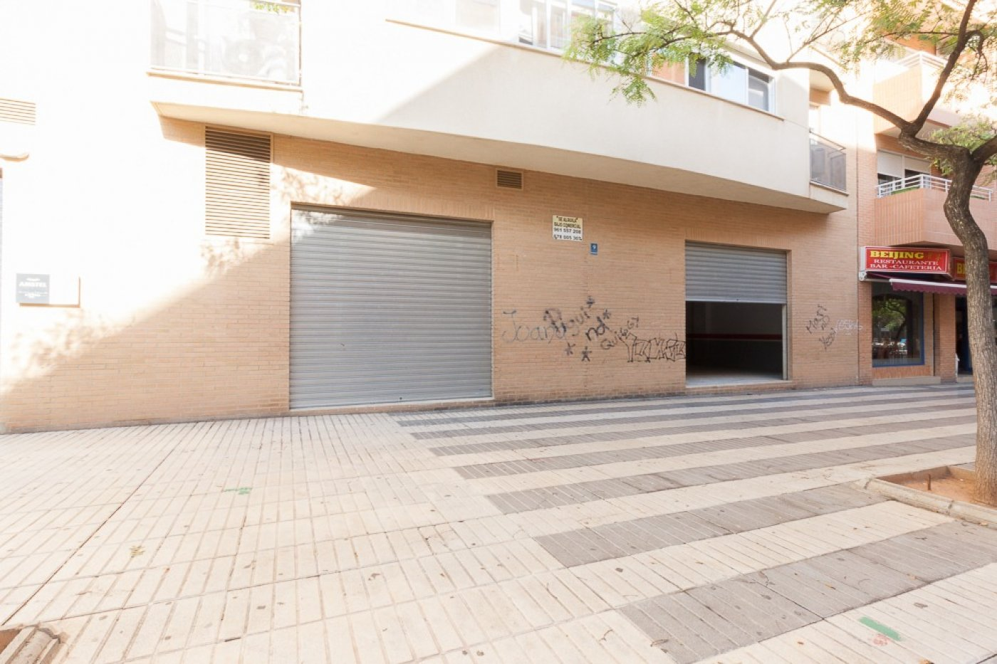 local-comercial en torrent · el-moli 990€