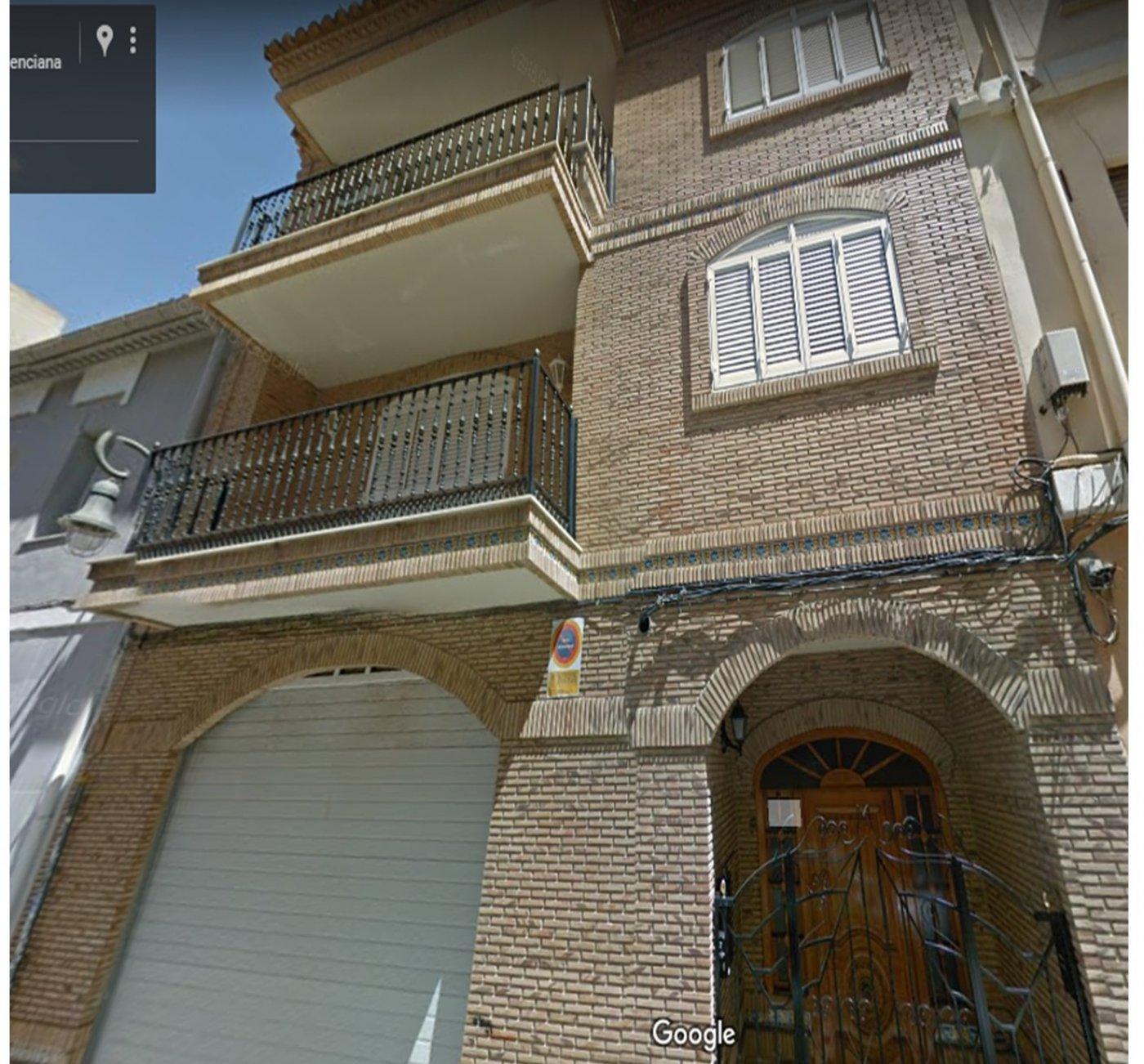 casa-de-pueblo en aldaia · dos-de-mayo 465000€