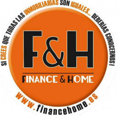 Finance & Home<br>F&H