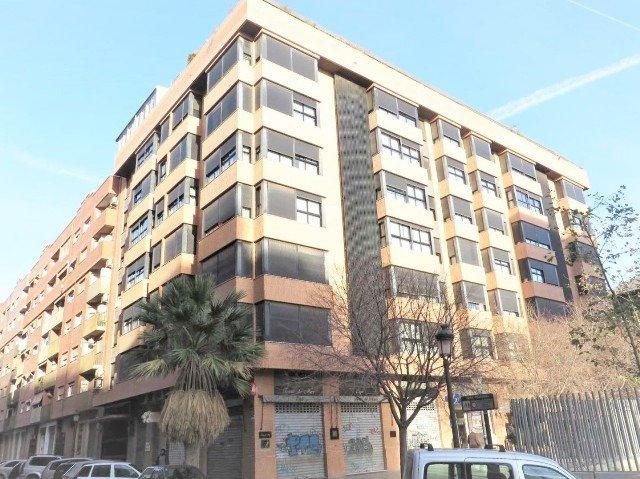 piso en valencia · patraix 775€