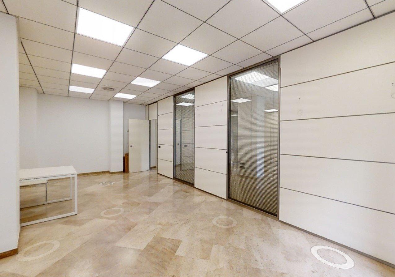 Oficina · Valencia · Centro - Sant Francesc 1.600€ MES€