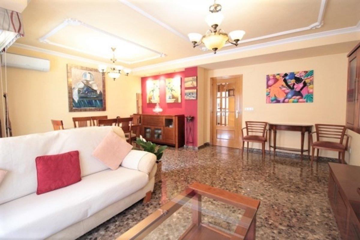 piso en valencia · patraix 169000€