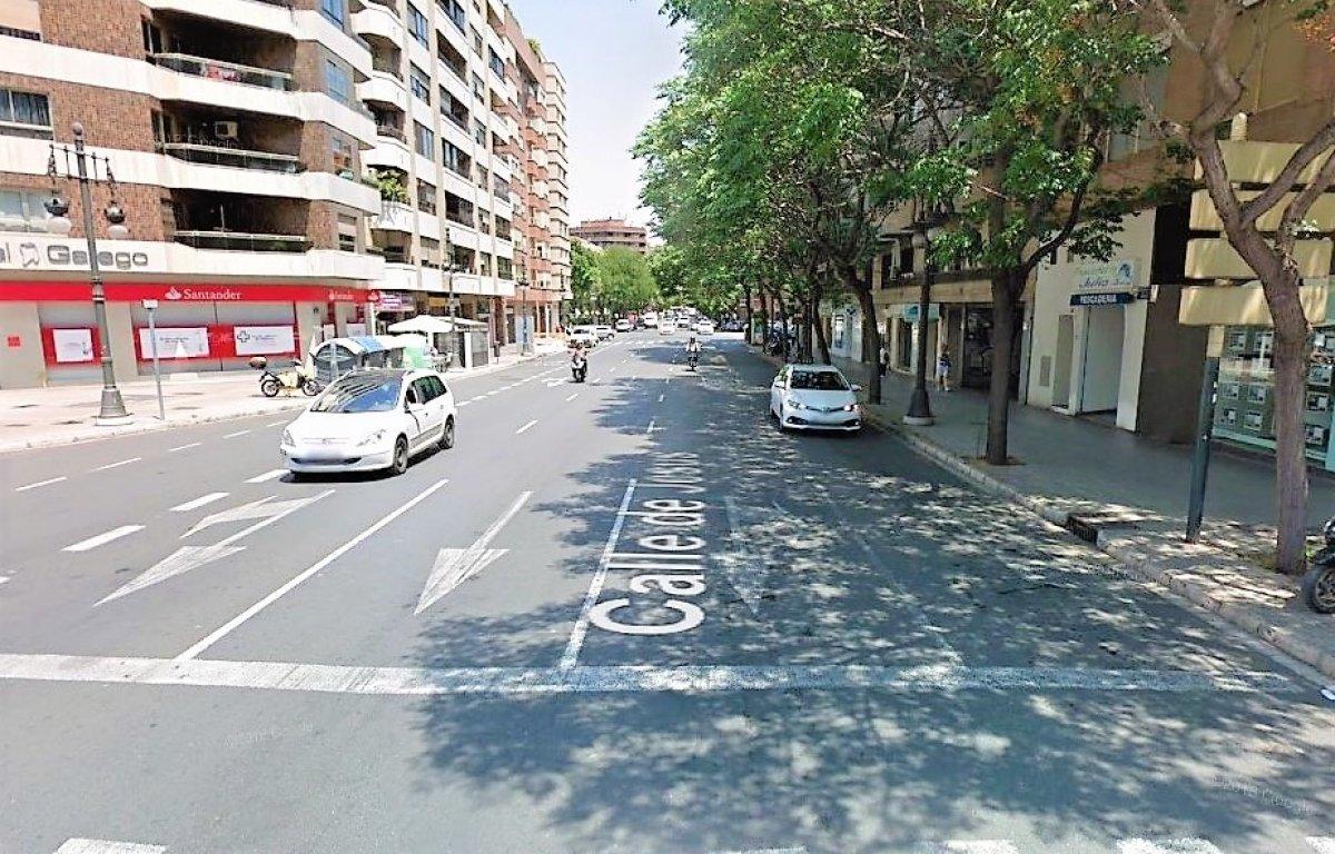 local-comercial en valencia · arrancapins 800€