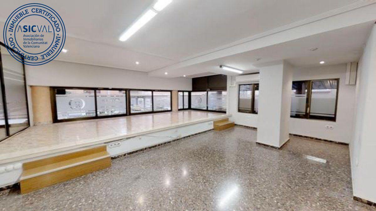 oficina en mislata · avda-gregorio-gea 750€