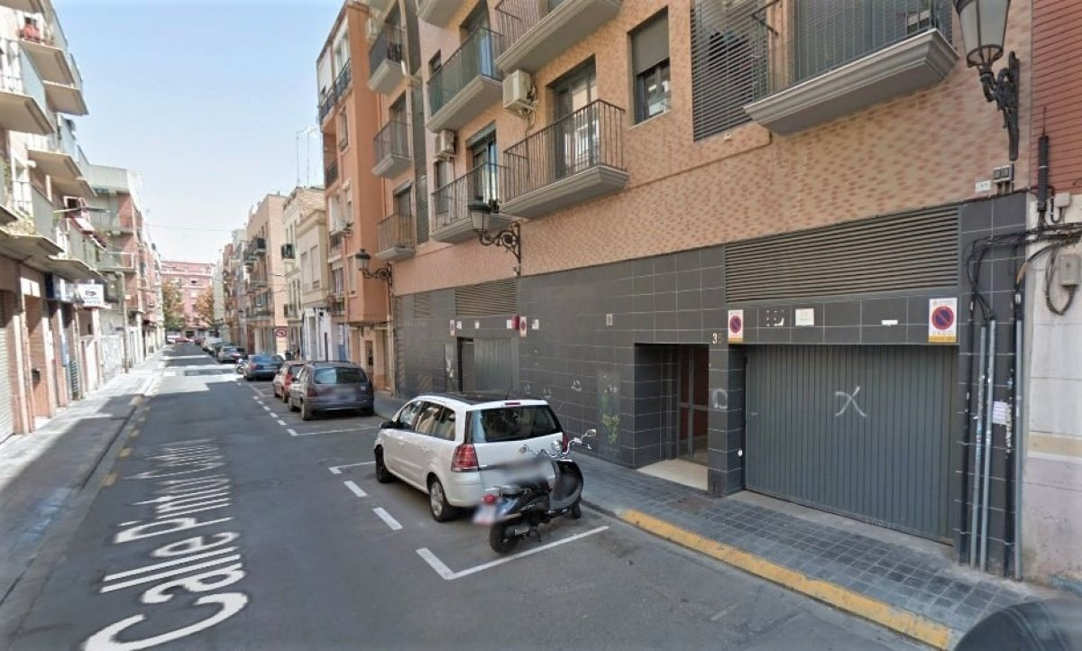Piso · Valencia · Barrio De Favara 650€ MES€
