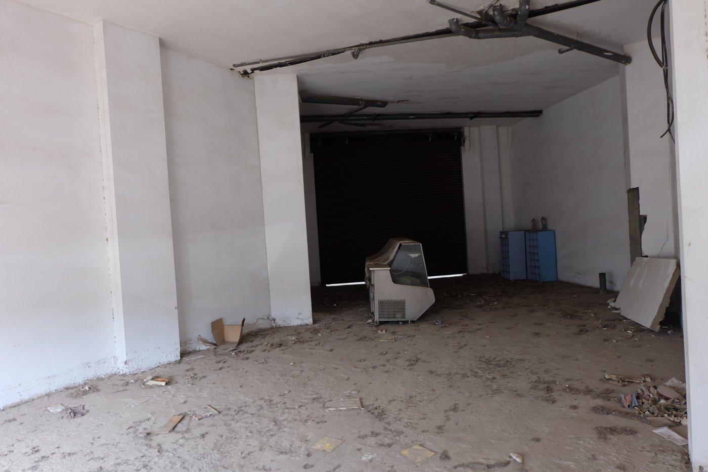 local-comercial en mislata · vall-d-albaida 400€