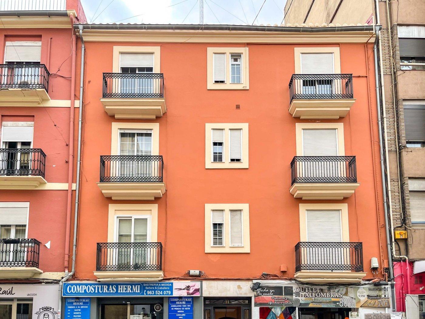 piso en valencia · arrancapins 85000€