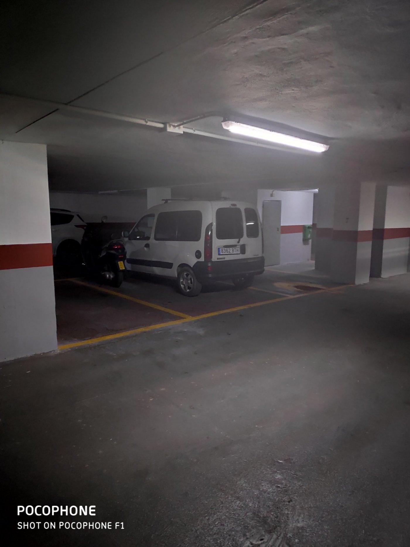 garaje en valencia · la-petxina 23900€