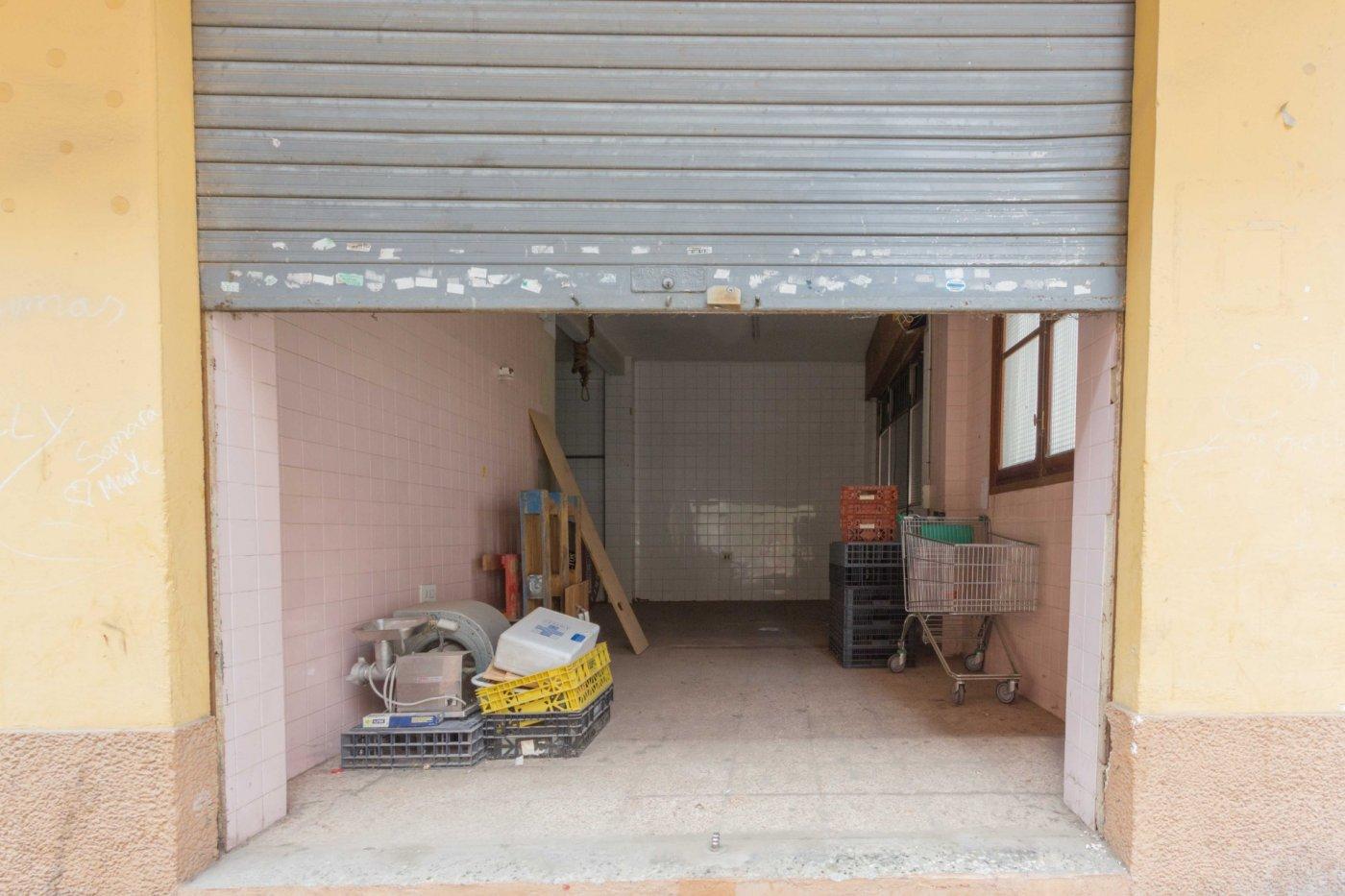 local-comercial en alaquas · alaquas 125000€