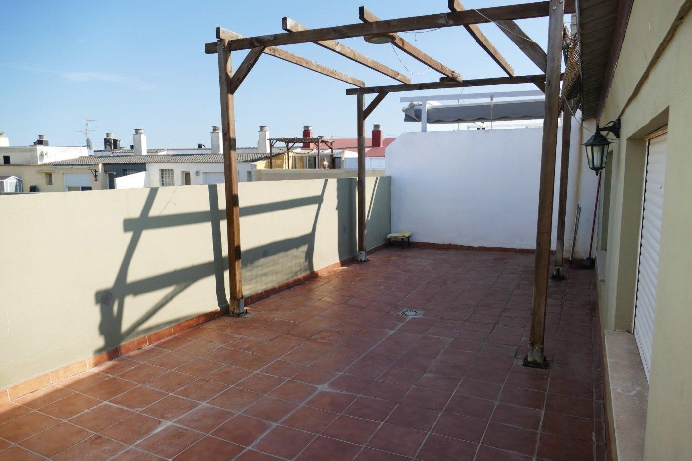 atico-duplex en catarroja · catarroja 185000€