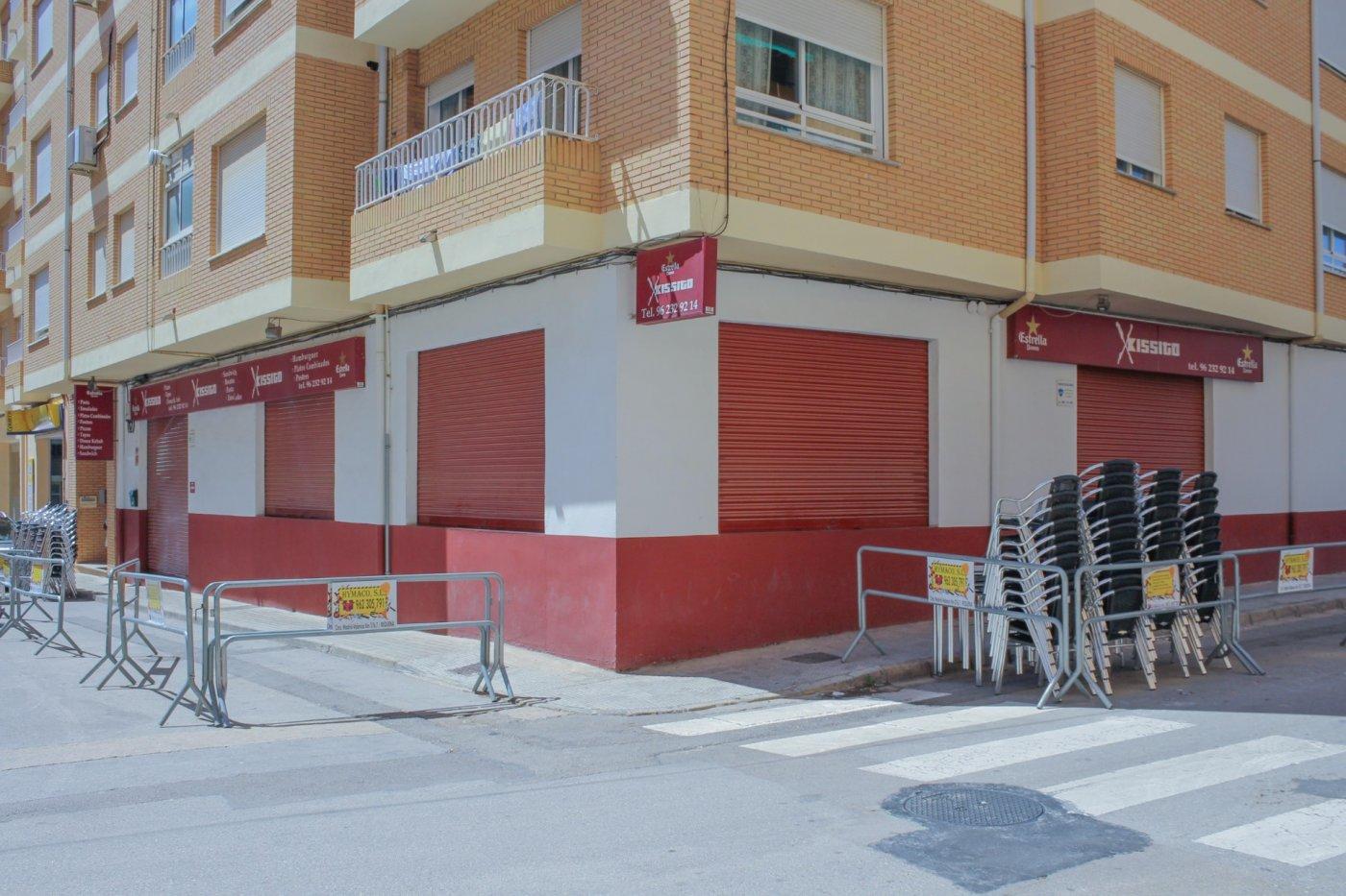 local-comercial en requena · poblacion 1200€