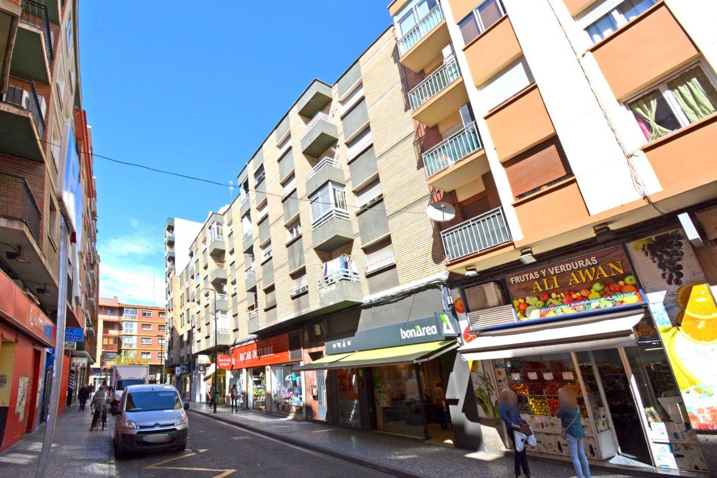 Piso de 3 dormitorios en sector san josÉ  - c/ doce de octubre - imagenInmueble0