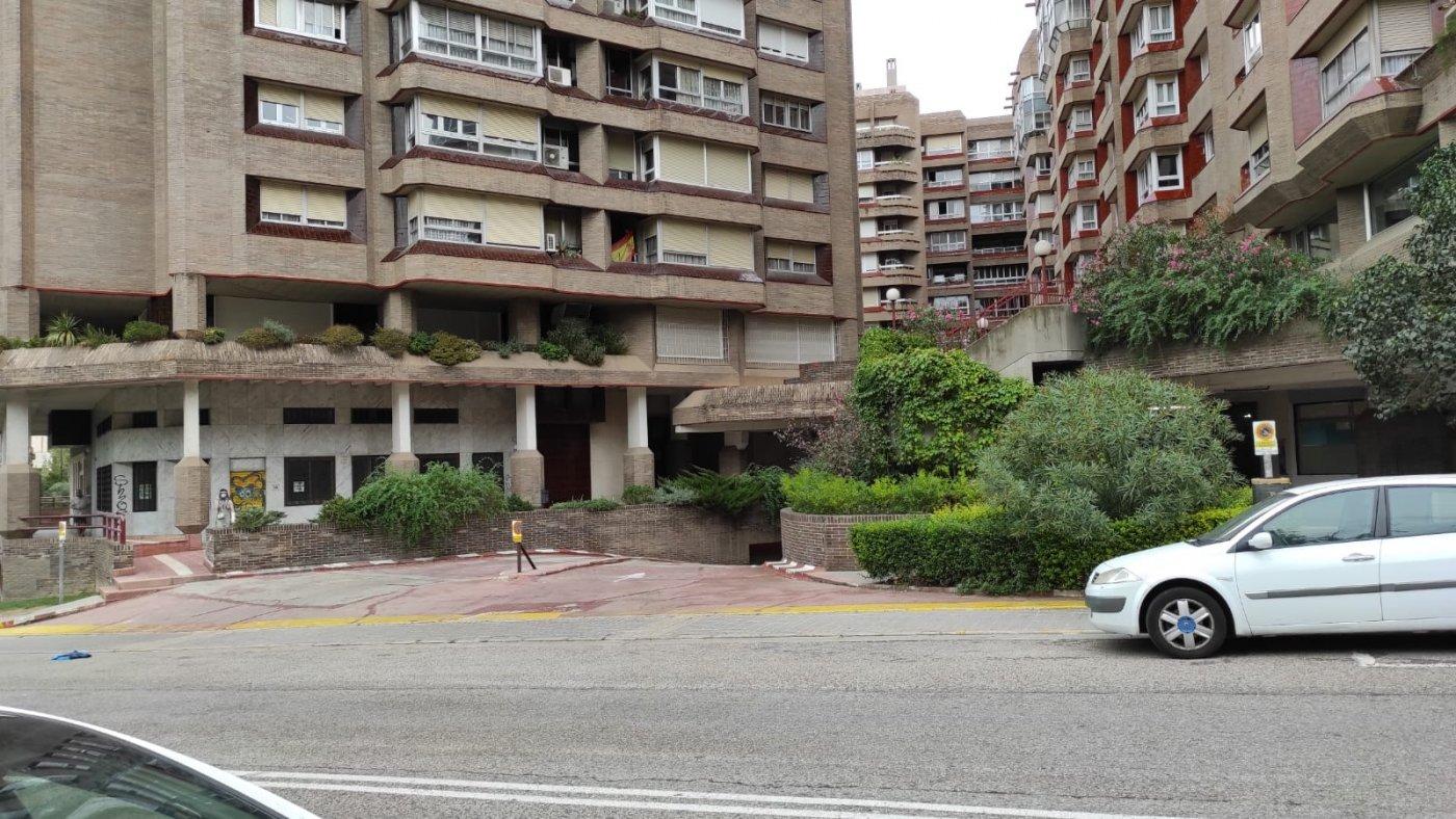 Sector tenor fleta - plaza de garaje a la venta en c/ uncastillo, nº 19 - imagenInmueble0