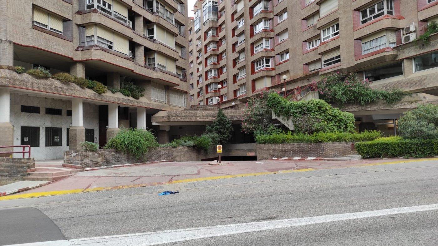 Sector tenor fleta - plaza de garaje a la venta en c/ uncastillo, nº 19 - imagenInmueble1
