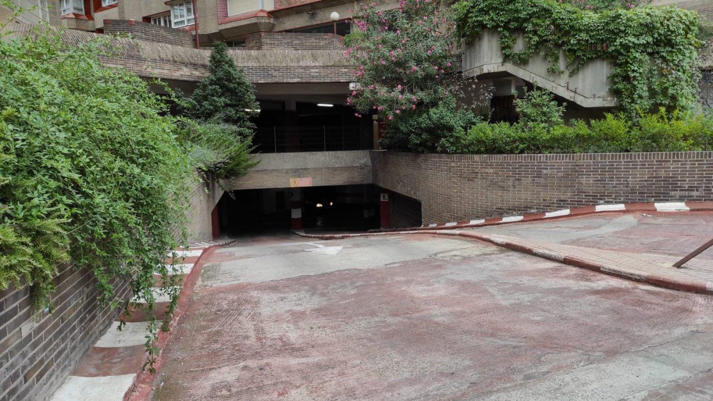 Sector tenor fleta - plaza de garaje a la venta en c/ uncastillo, nº 19 - imagenInmueble2