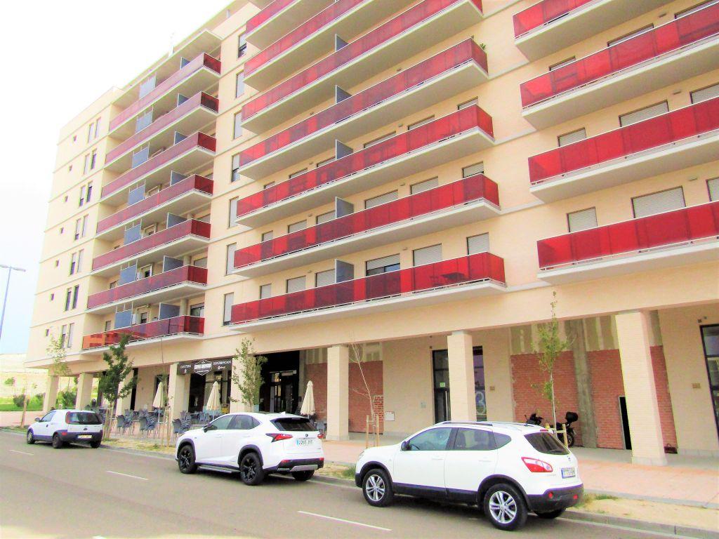 Alquiler de pisos en Zaragoza,