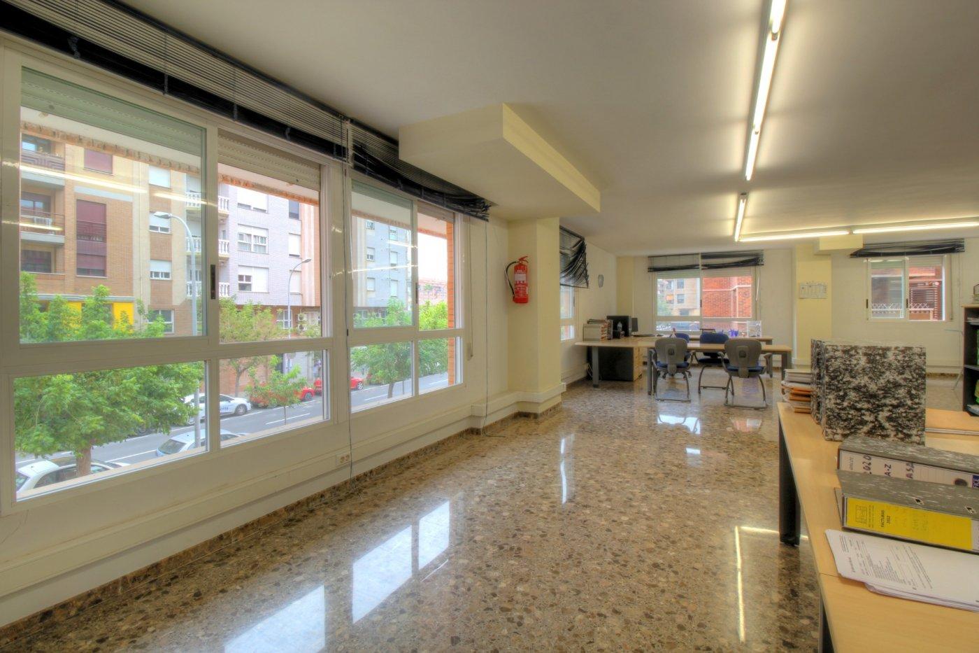 oficina en vila-real · av-francisco-tarrega 140000€