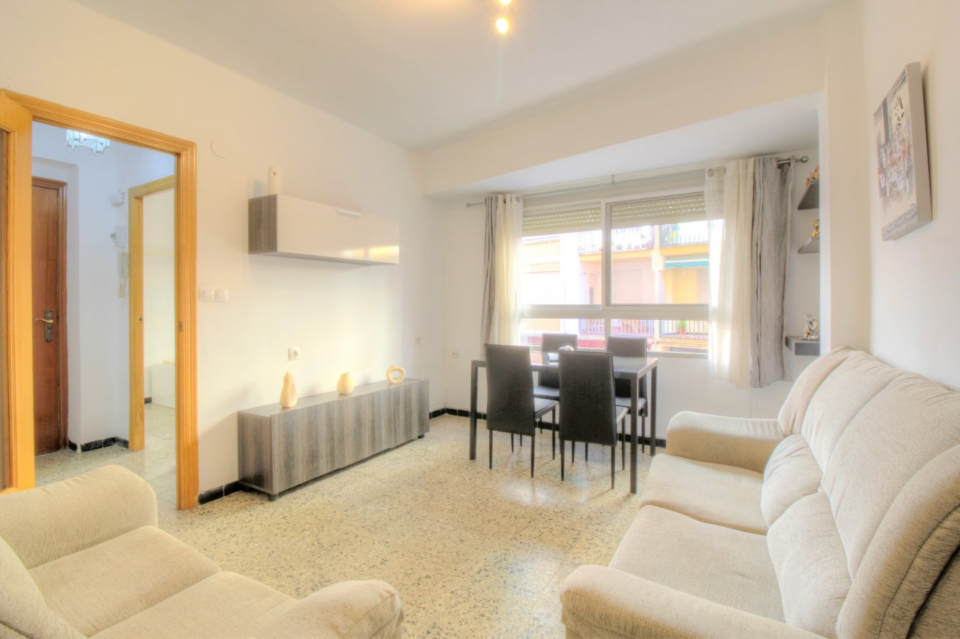 piso en castellon-castello-de-la-plana · corte-inglesestacion 58000€