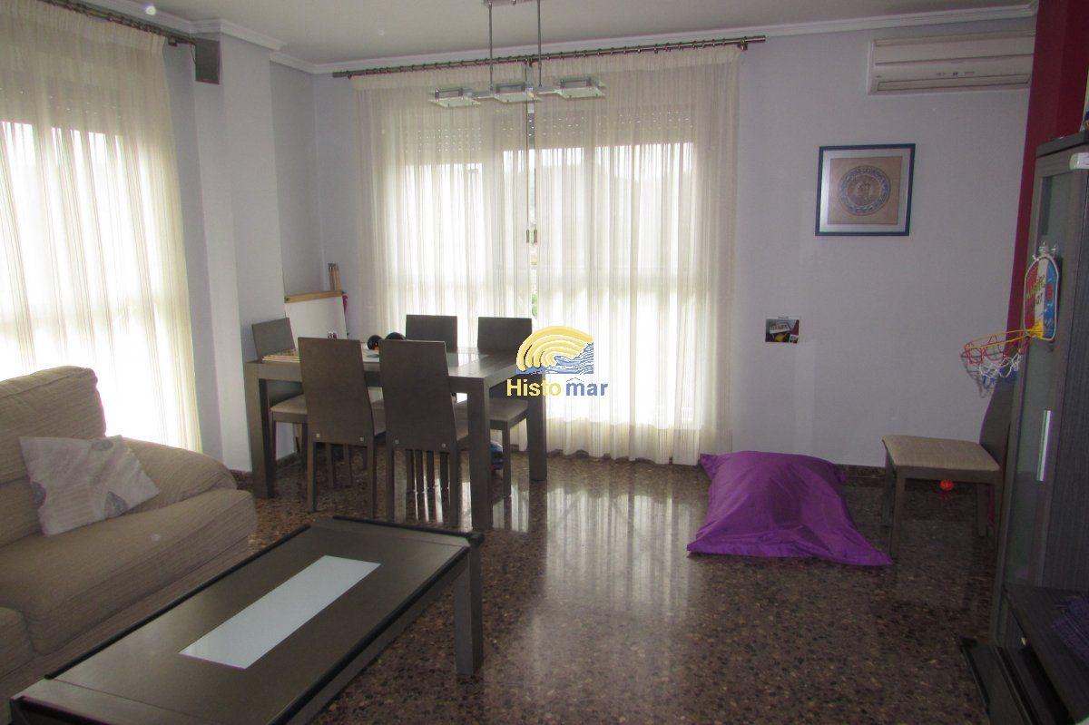 Piso en venta con 95 m2, 3 dormitorios  en Sagunto (Sagunt)
