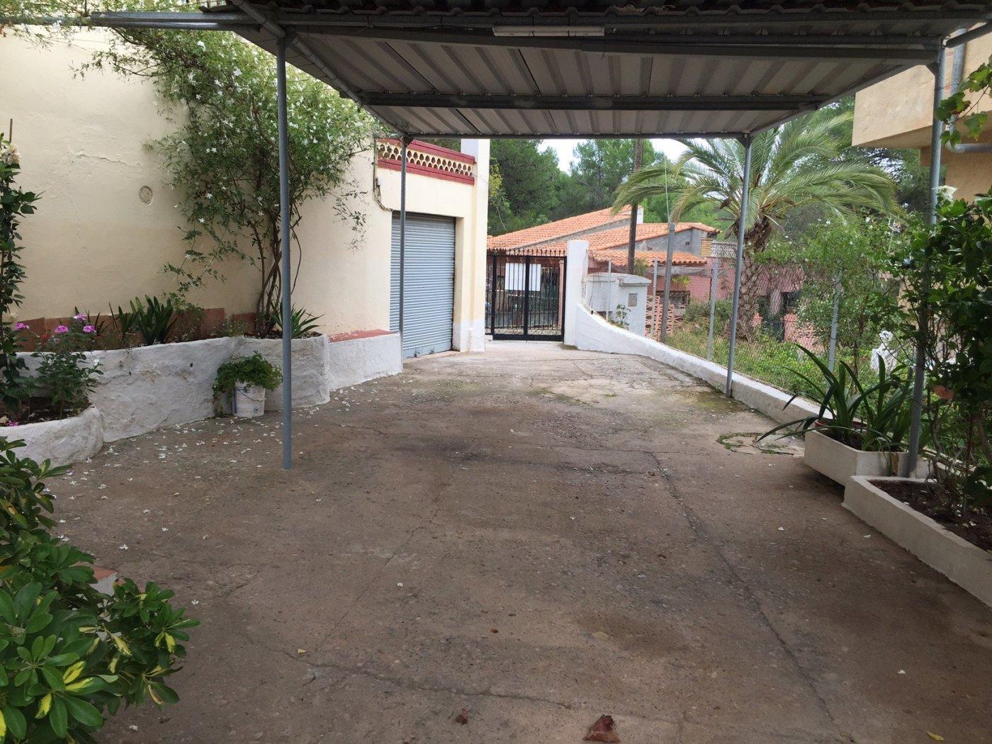 Chalet en venta en Albalat dels Tarongers