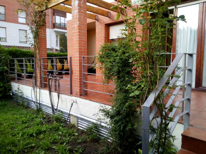 Apartamento, Gueñes, Alquiler/Asignación - Bizkaia (Bizkaia)