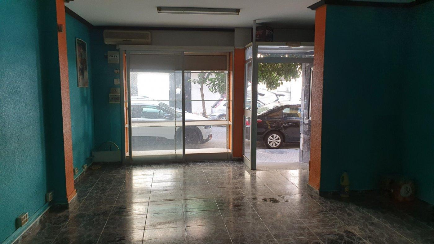 Gran inversiÓn local en buena zona de ciudad jardÍn - imagenInmueble0