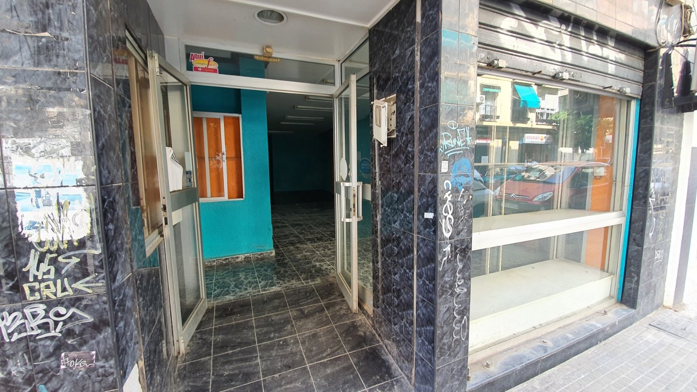 Gran inversiÓn local en buena zona de ciudad jardÍn - imagenInmueble4