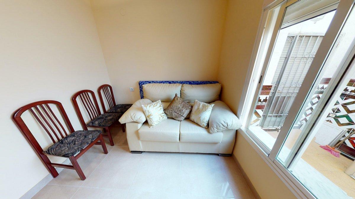 Precioso piso reformado. - imagenInmueble12